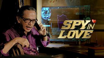 Spy in Love