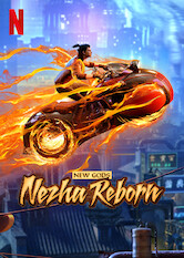 Search netflix New Gods: Nezha Reborn